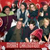 Morning Show Christmas card