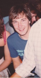 Stu young man